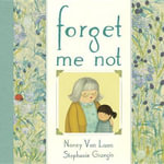 Forget Me Not - Nancy Van Laan