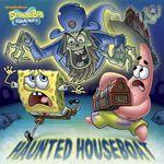 Haunted Houseboat (Spongebob Squarepants) : Pictureback(r) - Random House