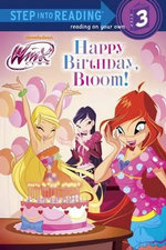Happy Birthday, Bloom! - Mary Tillworth