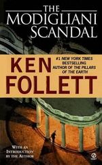 The Modigliani Scandal - Ken Follett