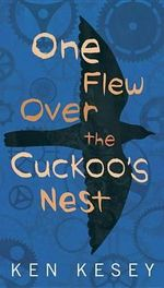One Flew over the Cuckoo's Nest : Signet - Ken Kesey