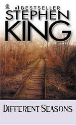Different Seasons : Signet - Stephen King