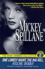 The Mike Hammer Collection :