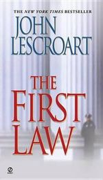 The First Law : Dismas Hardy (Paperback) - John Lescroart