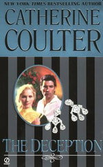 Deception The : Baron Novels - Coulter Catherine