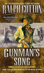 Gunman's Song - Ralph Cotton