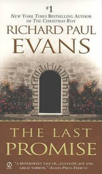 The Last Promise - Richard Paul Evans