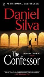 The Confessor : Gabriel Allon Series : Book 3 - Daniel Silva