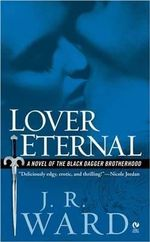 Lover Eternal : Black Dagger Brotherhood Series : Book 2 - J. R. Ward