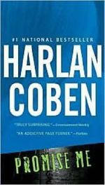 Promise Me : Myron Bolitar Series : Book 8 - Harlan Coben