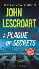 A Plague of Secrets - John Lescroart