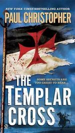 The Templar Cross - Paul Christopher