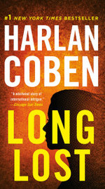 Long Lost : Myron Bolitar Series : Book 9 - Harlan Coben