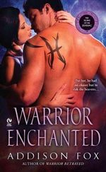 Warrior Enchanted : The Sons of the Zodiac - Addison Fox