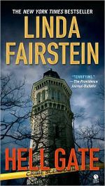 Hell Gate : Alex Cooper Series : Book 12 - Linda Fairstein
