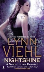 Nightshine : A Novel of the Kyndred - Lynn Viehl