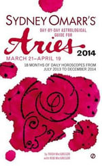 Sydney Omarr's Day-By-Day Astrological Guide for Aries : March 21-April 19 - Trish MacGregor