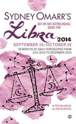 Sydney Omarr's Day-By-Day Astrological Guide for Libra : September 23-October 22 - Trish MacGregor