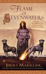 Flame of Sevenwaters - Juliet Marillier
