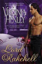 Lord Rakehell - Victoria Henley