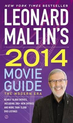 Leonard Maltin's Movie Guide : The Modern Era - Leonard Maltin