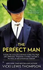 The Perfect Man - Vicki Lewis Thompson