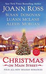 Christmas on Main Street - JoAnn Ross