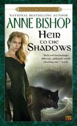 Heir to the Shadows : Black Jewels Trilogy (Paperback) - Anne Bishop