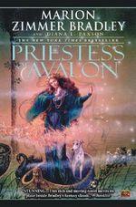 Priestess of Avalon - Marion Zimmer Bradley