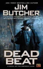 Dead Beat : Dresden Files Series : Book 7 - Jim Butcher