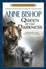 Queen of the Darkness : Black Jewels Trilogy - Anne Bishop