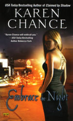 Embrace the Night : Cassandra Palmer Series : Book 3 - Karen Chance