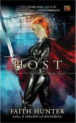 Host : A Rogue Mage Novel :  A Rogue Mage Novel - Faith Hunter