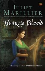 Heart's Blood - Juliet Marillier
