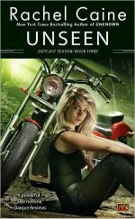 Unseen : Outcast Season : Book 3 - Rachel Caine