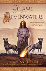 Flame of Sevenwaters : Sevenwaters (Hardcover) - Juliet Marillier