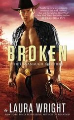 Broken : The Cavanaugh Brothers - Lecturer in Linguistics Laura Wright