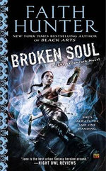 Broken Soul : A Jane Yellowrock Novel - Faith Hunter