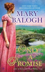Only a Promise : A Survivors' Club Novel - Mary Balogh