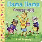 Llama Llama Easter Egg : Llama Llama - Anna Dewdney