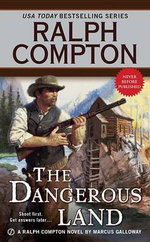The Dangerous Land - Ralph Compton