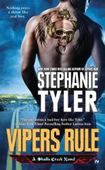 Vipers Rule : A Skulls Creek Novel - Stephanie Tyler