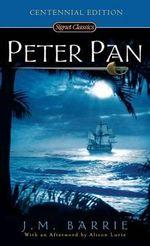 Barrie James Matthew : Peter Pan (Sc) - Sir J. M. Barrie