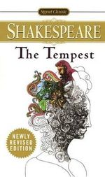 The Tempest : Signet Classics (Paperback) - William Shakespeare