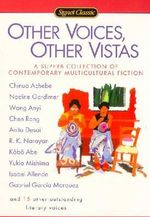 Other Voices, Other Vistas : Sh - Chinua; et al Achebe