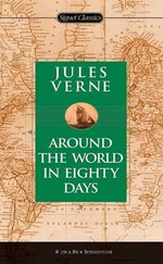 Around the World in Eighty Days : Signet Classics (Paperback) - Jules Verne
