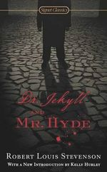 Dr. Jekyll and Mr. Hyde : (includes essay by Nabokov) - Robert Louis Stevenson