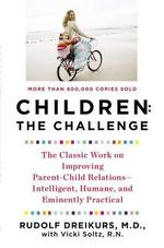 Children : the Challenge - Zuckerman