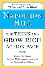 Think and Grow Rich Action Pack - Napoleon Hill