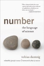 Number : The Language of Science - Tobias Dantzig